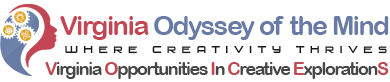 Virginia Odyssey of the Mind