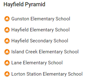 Hayfield Pyramid